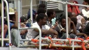 """Immigration clandestine : furieuse, l'Italie menace l'Europe """"avec un plan B"""""""