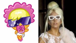 Lady Goo Goo Lady Gaga