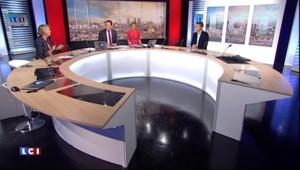 Le Pen et Lellouche d'accord pour des frappes en Syrie, divisés sur les troupes au sol