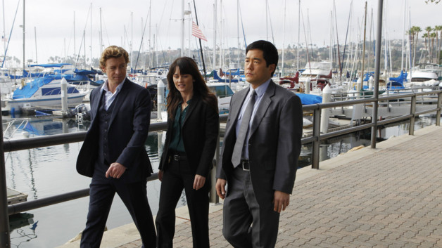 Mentalist - Saison 04 - Episode 11