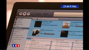 Quand Steve Jobs censure la presse sur iPad