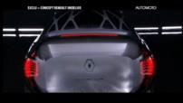 Renault Ondelios - Mondial 2008 - Automoto