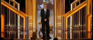 """Dimanche, les Golden Globes aussi étaient """"Charlie"""""""