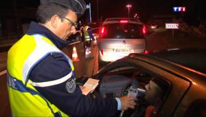 Le 13 heures du 5 avril 2015 : Sécurité routière : la Haute-Garonne sous surveillance en ce weekend pascal - 467.778