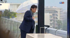 Le 20 heures du 18 mai 2013 : A Cannes, Benicio del Toro fait une drde psychanalyse - 1985.494
