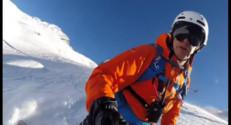 Le 20 heures du 21 décembre 2014 : L%u2019héliski, une autre manière de profiter de la montagne - 1579.451