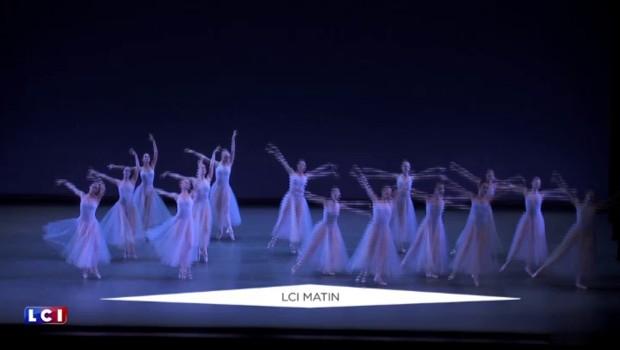 Les étés de la danse : le New York City Ballet à Paris