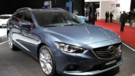 Mazda6 Mondial Auto 2012