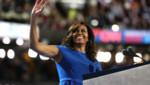 Michelle Obama Etats-Unis convention démocrate élections