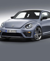 Volkswagen Beetle R Concept 2011