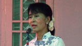 L'opposante birmane Aung San Suu Kyi en France fin juin
