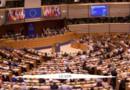 Brexit : Joutes verbales au Parlement Européen