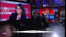Cécile Duflot annonce sa candidature aux législatives de 2017 à Paris