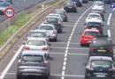 Chassé-croisé du week-end : embouteillages à la frontière espagnole