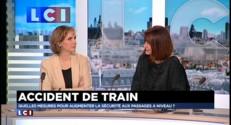 """Collision en Seine-et-Marne : """"Quand la barrière s'abaisse, stop !"""", l'appel aux automobilistes"""