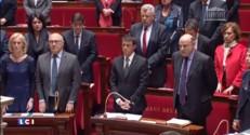 Départementales : à quelques heures du second tour, Hollande et Valls plus que jamais sur le terrain