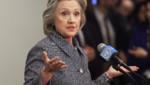 Hillary Clinton, le 10/3/15