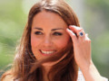 Kate Middleton lors d'un voyage à Singapour pour le jubilé de la reine Elizabeth II en septembre 2012