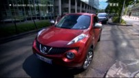 La success story du Nissan Juke (10/06/2012)