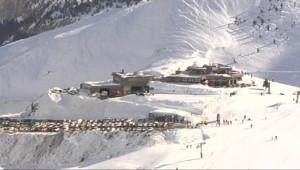 Le 20 heures du 16 février 2015 : Un rapport de la Cour des comptes pointent les difficultés des stations de ski - 1471.983