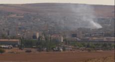 Le 20 heures du 20 octobre 2014 : Syrie : la Turquie et les Etats-Unis �a rescousse de Koban� 860.3501101684571