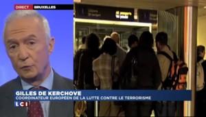 """Lutte contre le terrorisme : """"Schengen est une partie de la solution, pas du problème"""""""