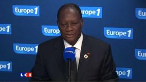 Ouattara demande 15 milliards au G8