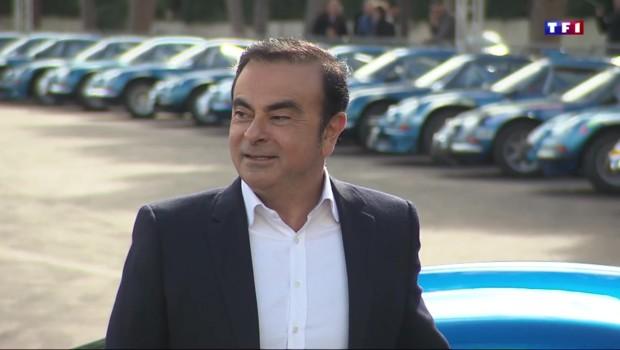 Renault se déchire sur la rémunération de son patron Carlos Ghosn