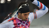 Sotchi 2014 - Biathlon : pas de médaille pour Martin Fourcade