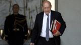 Syrie : les frappes russes n'auraient pas visé Daech mais l'opposition au régime