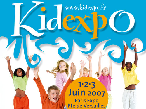Jeu-concours Kidexpo
