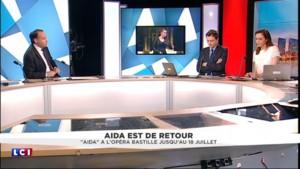 Aida, le chef d'œuvre de Verdi fait son retour