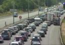 Chassé-croisé du week-end : les automobilistes multiplient les pauses