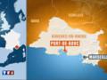 Deux morts dans le braquage d'une pizzeria à Port-de-Bouc