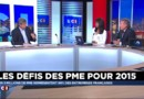 """""""Il faut être costaud pour exporter"""", le constat alarmiste d'un patron de PME"""