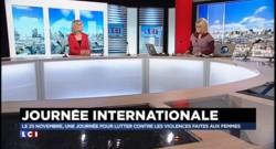 Journée contre les violences faites aux femmes : 134 femmes tuées en France en 2014