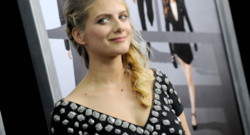Mélanie Laurent à l'avant-première de Now You See Me à New York le 22 mai 2013.