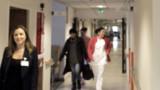 Marseille: le bébé enlevé a été retrouvé, une femme en garde à vue