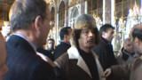 Kadhafi en Espagne, la polémique continue en France