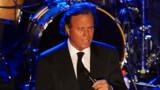 Julio Iglesias victime d'un malaise