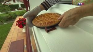 A Cambo-les-bains, le gâteau basque fait toujours recette