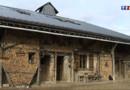 Architecture régionale: les fameuses maisons à Tuyé