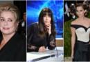 Catherine Deneuve, Isabelle Adjani et Emma Watson ont donné leurs jeans pour une grande vente aux enchères.