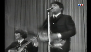 Le 20 heures du 19 septembre 2013 : Un nouvel album des Beatles en novembre : extrait - 1919.1699999999996