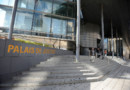 Le palais de justice de Grenoble, octobre 2012