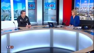 """Mesures anti-terroristes de Valls : """"Petite satisfaction"""" mais """"gros doute"""" pour FO Pénitentiaire"""