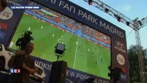 Mondial 2014 : les Pays-Bas humilient l'Espagne