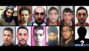 montage-terroristes djihaidtses attentats 13 novembre jawad salah abaoud