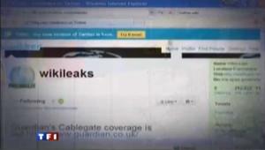 WikiLeaks : le point sur les révélations
