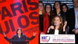 Municipales : derniers meetings pour Hidalgo et NKM